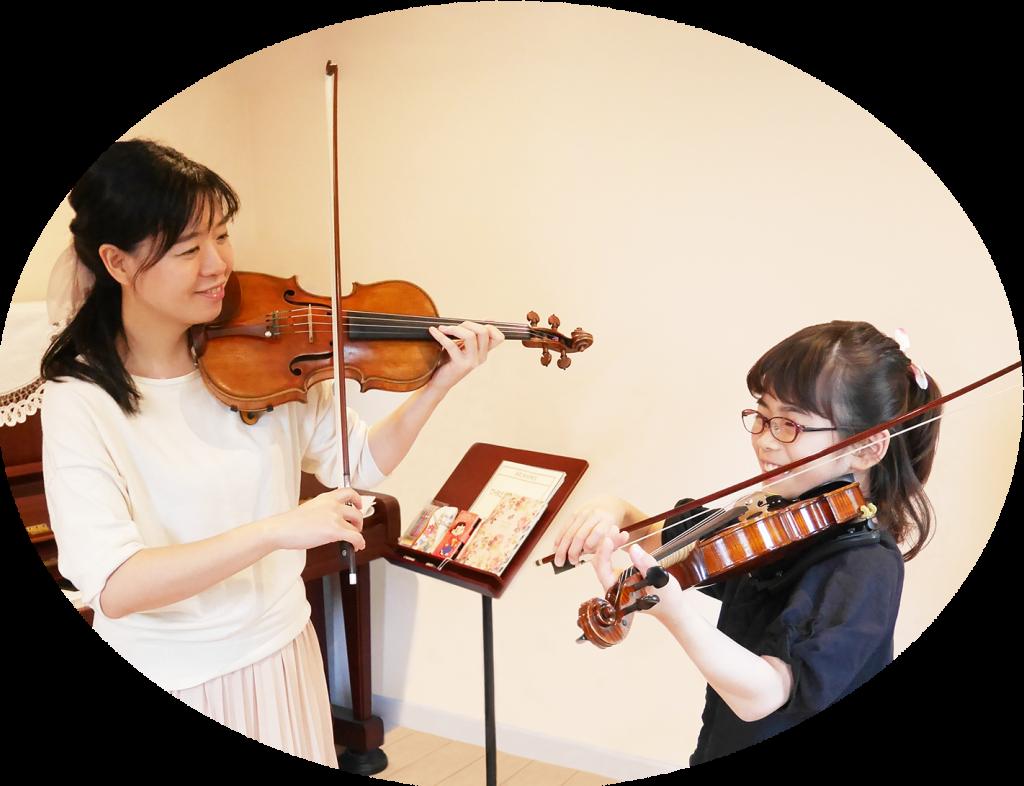 マメット音楽教室の無料体験レッスン
