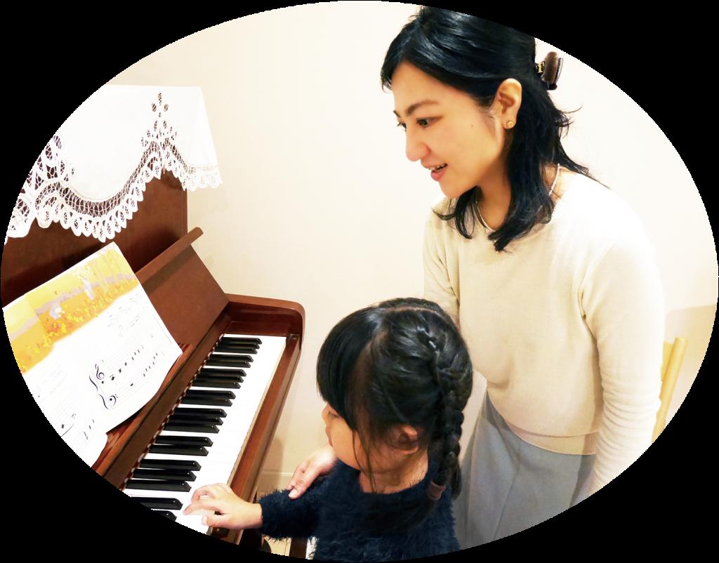 マメット音楽教室ピアノレッスン